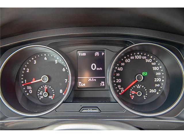 2018 Volkswagen Tiguan Trendline (Stk: JT071808) in Vancouver - Image 21 of 27