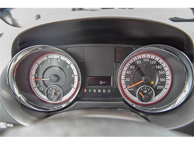2014 Dodge Grand Caravan SE/SXT (Stk: KA536234A) in Vancouver - Image 22 of 28
