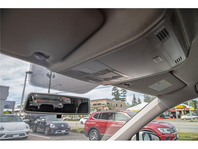 2018 Volkswagen Tiguan Trendline (Stk: JT071808) in Vancouver - Image 27 of 27
