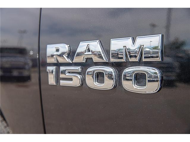 2017 RAM 1500 SLT (Stk: EE888950) in Surrey - Image 7 of 22