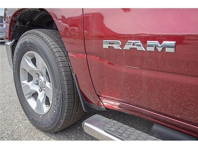 2019 RAM 1500 Tradesman (Stk: K569898) in Surrey - Image 9 of 24