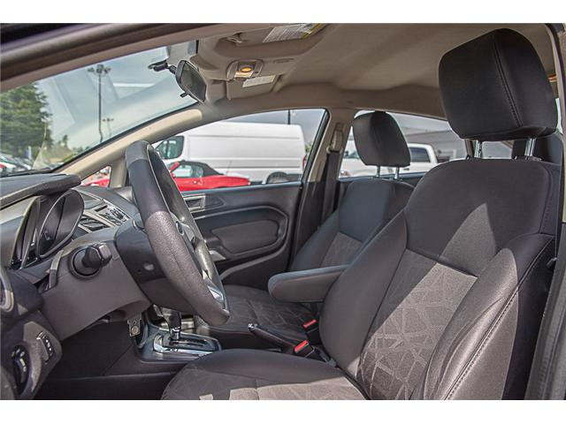 2012 Ford Fiesta SE (Stk: K684043A) in Surrey - Image 7 of 21