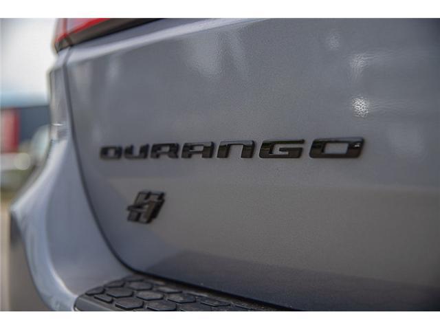 2019 Dodge Durango GT (Stk: K681681) in Surrey - Image 6 of 25