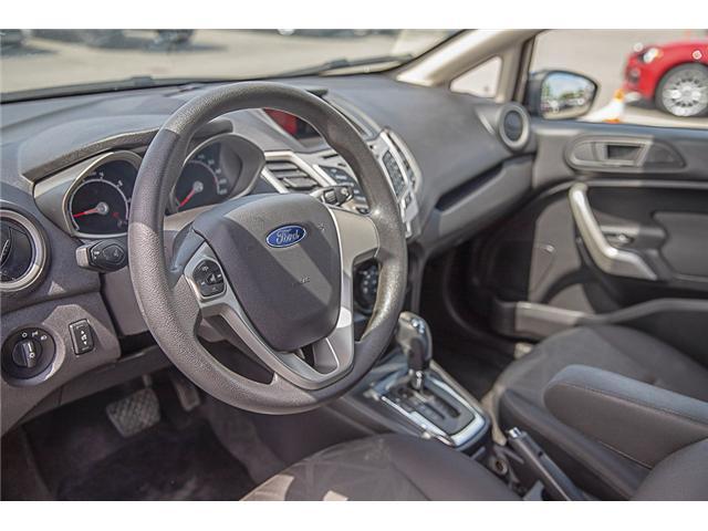 2012 Ford Fiesta SE (Stk: K684043A) in Surrey - Image 8 of 21