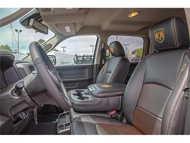2019 RAM 1500 Classic ST (Stk: K611123) in Surrey - Image 11 of 25