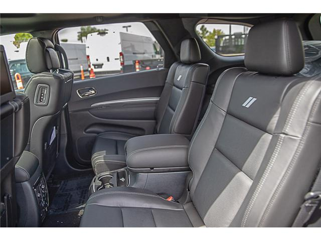 2019 Dodge Durango R/T (Stk: K780775) in Surrey - Image 10 of 23