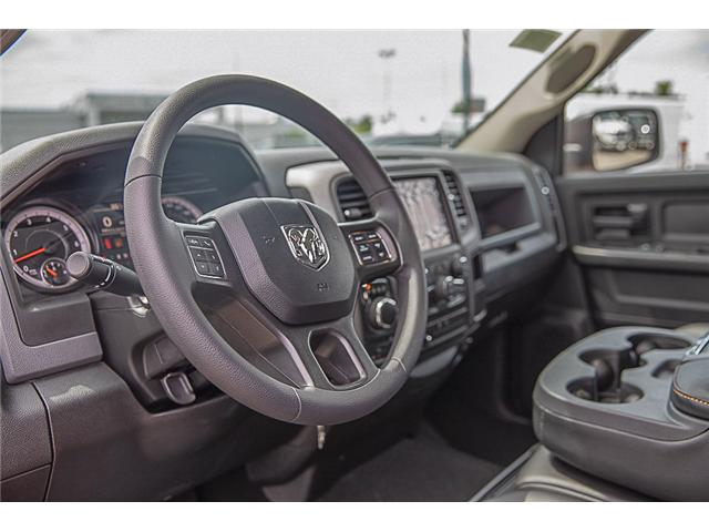2019 RAM 1500 Classic ST (Stk: K611123) in Surrey - Image 12 of 25