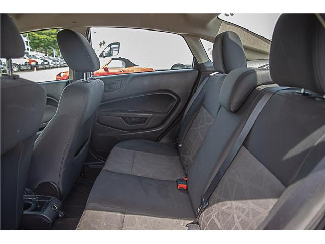2012 Ford Fiesta SE (Stk: K684043A) in Surrey - Image 10 of 21