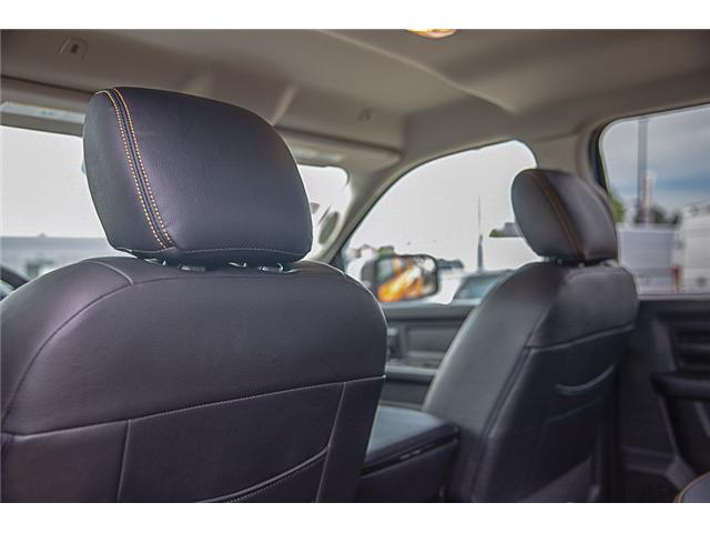 2019 RAM 1500 Classic ST (Stk: K611123) in Surrey - Image 13 of 25