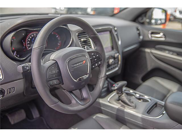 2019 Dodge Durango GT (Stk: K681681) in Surrey - Image 10 of 25