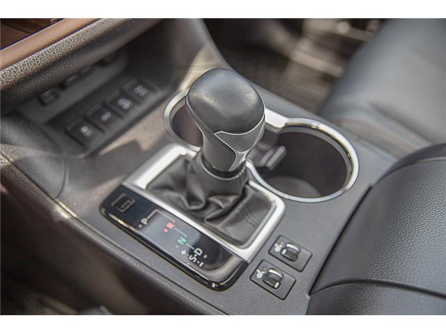 2017 Toyota Highlander XLE (Stk: EE909440) in Surrey - Image 24 of 26
