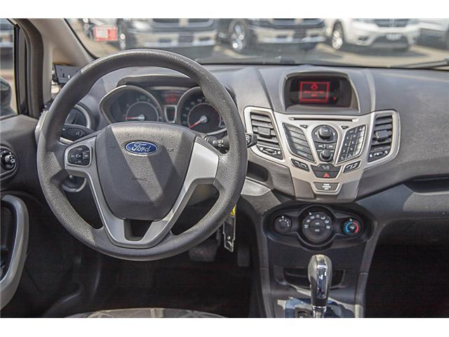 2012 Ford Fiesta SE (Stk: K684043A) in Surrey - Image 12 of 21