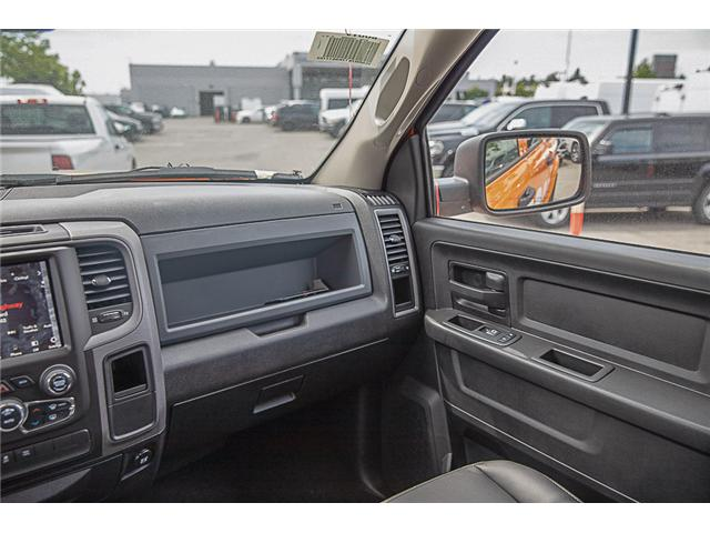 2019 RAM 1500 Classic ST (Stk: K611123) in Surrey - Image 16 of 25