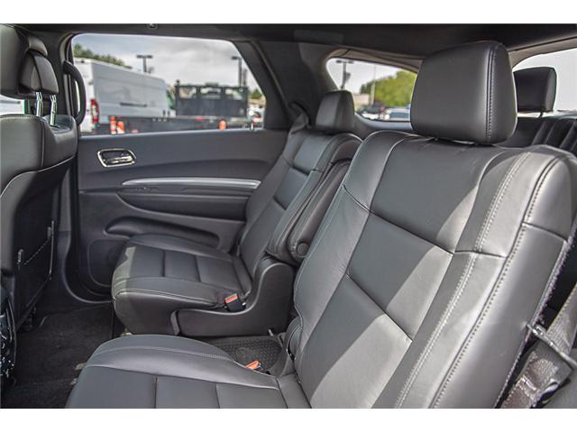 2019 Dodge Durango GT (Stk: K681681) in Surrey - Image 12 of 25