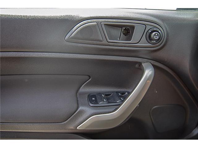 2012 Ford Fiesta SE (Stk: K684043A) in Surrey - Image 14 of 21
