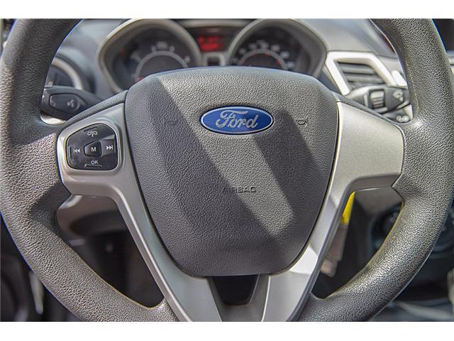 2012 Ford Fiesta SE (Stk: K684043A) in Surrey - Image 15 of 21