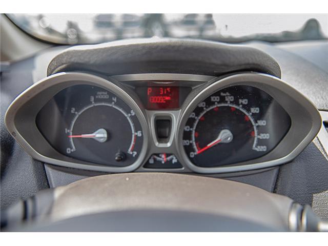 2012 Ford Fiesta SE (Stk: K684043A) in Surrey - Image 16 of 21