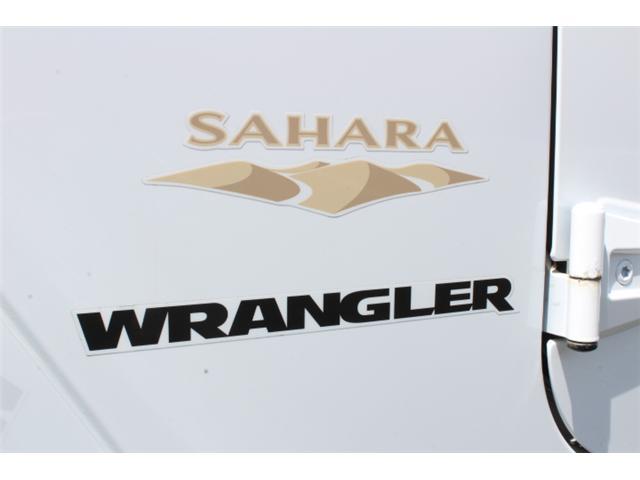 2014 Jeep Wrangler Sahara (Stk: L152926A) in Courtenay - Image 23 of 24