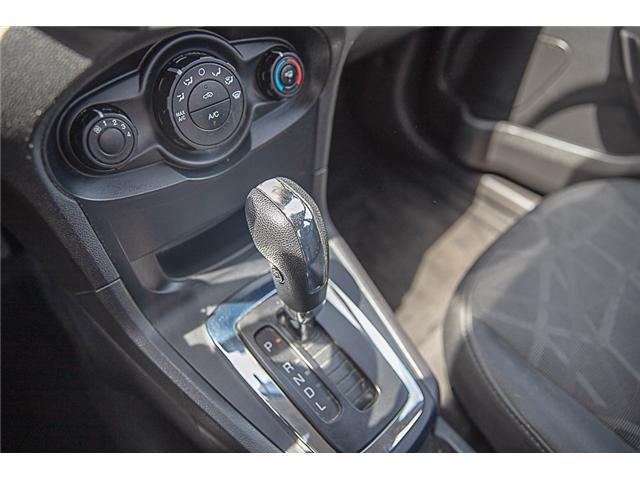 2012 Ford Fiesta SE (Stk: K684043A) in Surrey - Image 19 of 21