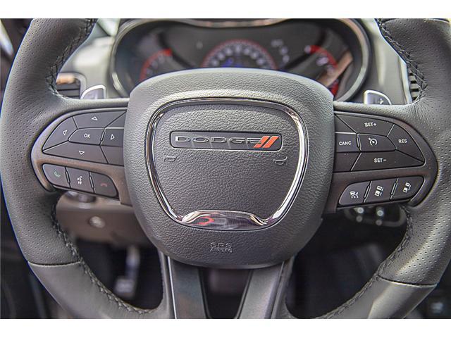 2019 Dodge Durango GT (Stk: K681681) in Surrey - Image 17 of 25