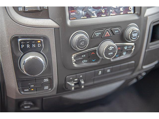 2019 RAM 1500 Classic ST (Stk: K611123) in Surrey - Image 23 of 25