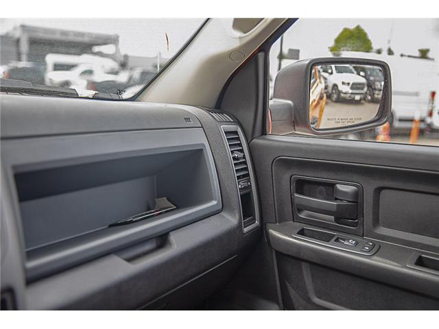 2019 RAM 1500 Classic ST (Stk: K611123) in Surrey - Image 24 of 25