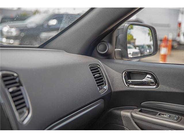 2019 Dodge Durango GT (Stk: K681681) in Surrey - Image 24 of 25