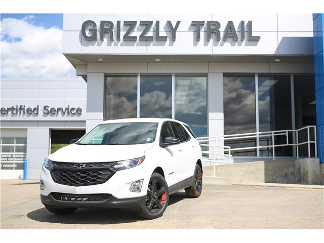 2019 Chevrolet Equinox LT (Stk: 56786) in Barrhead - Image 1 of 30