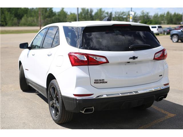 2019 Chevrolet Equinox LT (Stk: 56786) in Barrhead - Image 3 of 30