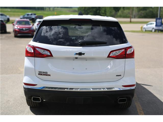 2019 Chevrolet Equinox LT (Stk: 56786) in Barrhead - Image 4 of 30