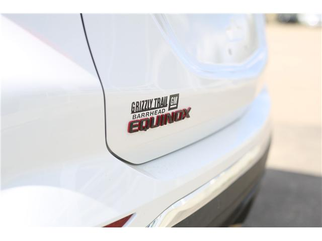2019 Chevrolet Equinox LT (Stk: 56786) in Barrhead - Image 6 of 30