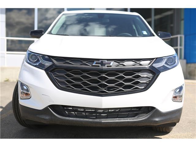2019 Chevrolet Equinox LT (Stk: 56786) in Barrhead - Image 9 of 30