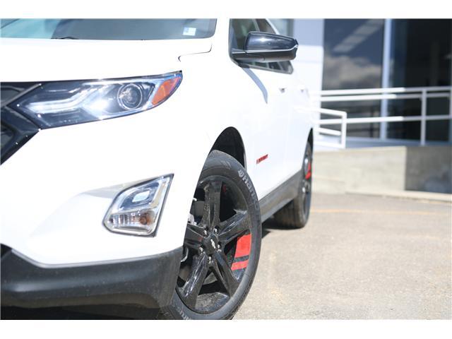 2019 Chevrolet Equinox LT (Stk: 56786) in Barrhead - Image 10 of 30