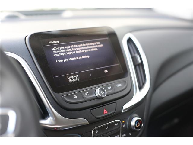 2019 Chevrolet Equinox LT (Stk: 56786) in Barrhead - Image 19 of 30