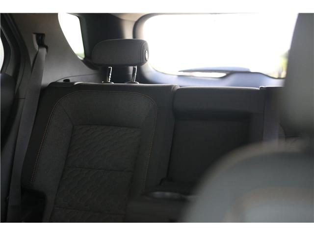 2019 Chevrolet Equinox LT (Stk: 56786) in Barrhead - Image 25 of 30