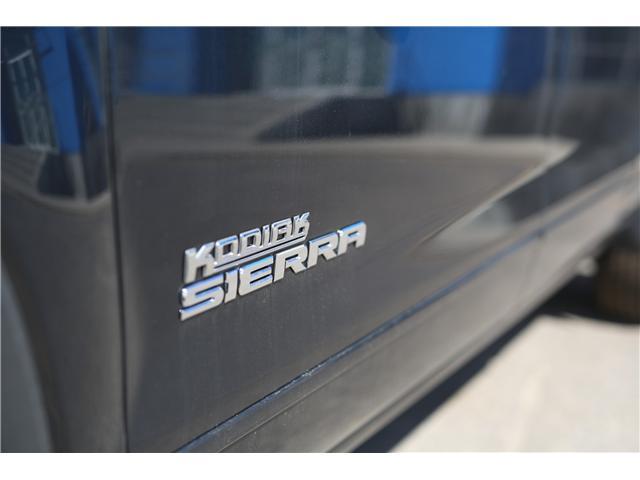 2019 GMC Sierra 1500 Limited SLE (Stk: 57565) in Barrhead - Image 9 of 27