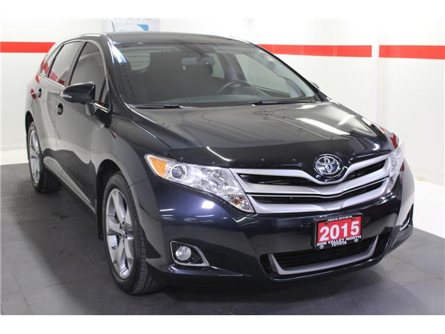 2015 Toyota Venza Base V6 (Stk: 298340S) in Markham - Image 2 of 24