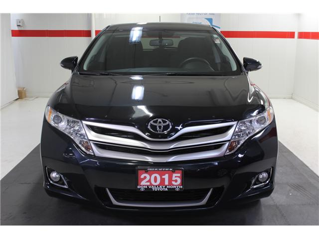 2015 Toyota Venza Base V6 (Stk: 298340S) in Markham - Image 3 of 24