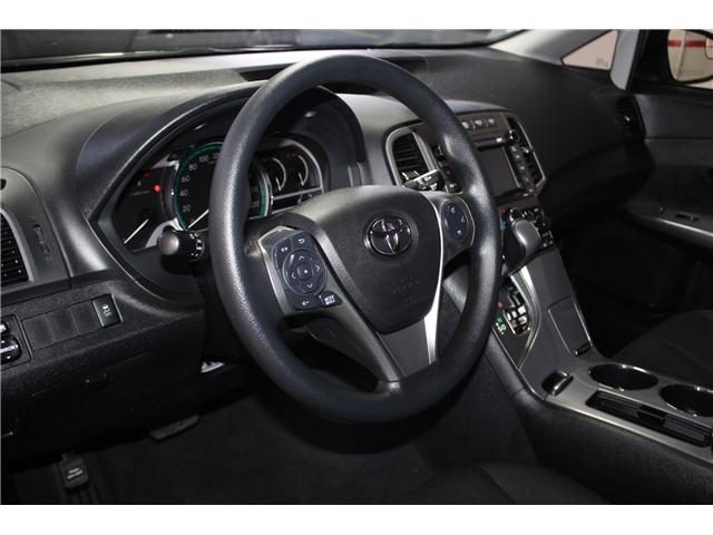 2015 Toyota Venza Base V6 (Stk: 298340S) in Markham - Image 9 of 24