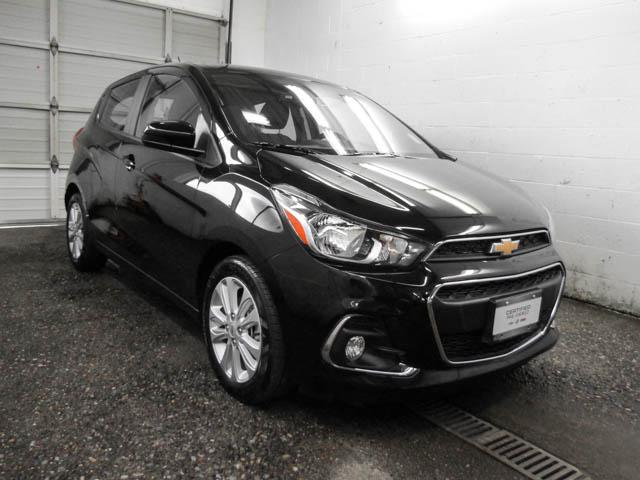 2018 Chevrolet Spark 1LT CVT (Stk: P9-58580) in Burnaby - Image 2 of 23