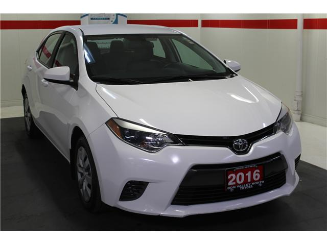 2016 Toyota Corolla LE (Stk: 298410S) in Markham - Image 2 of 24