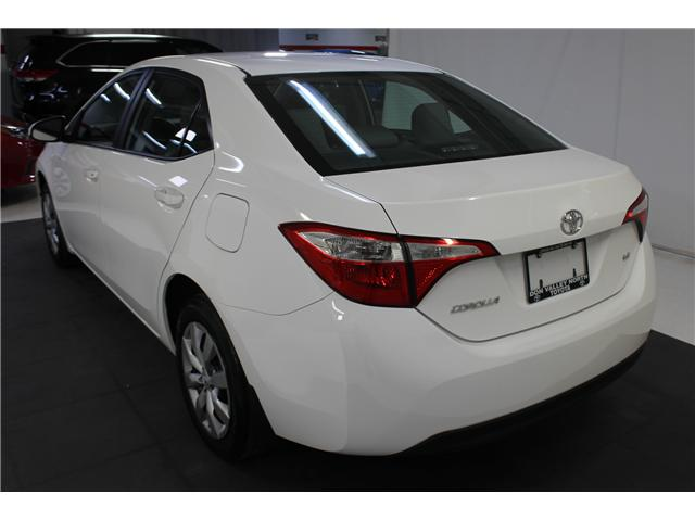 2016 Toyota Corolla LE (Stk: 298410S) in Markham - Image 17 of 24