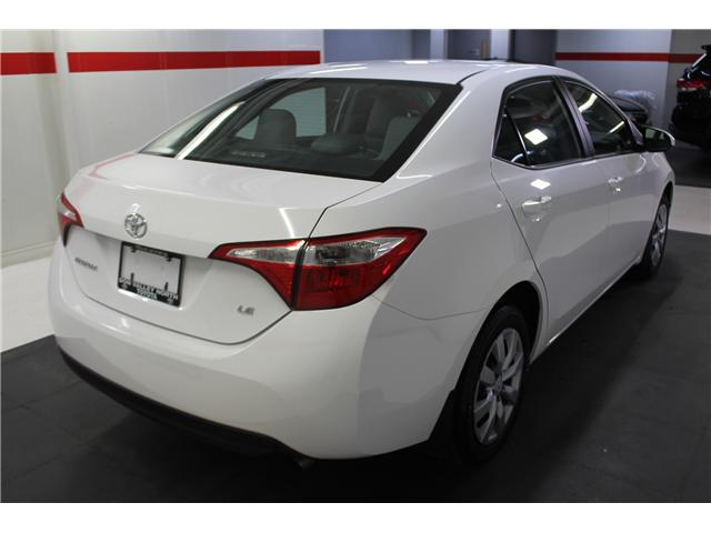 2016 Toyota Corolla LE (Stk: 298410S) in Markham - Image 23 of 24