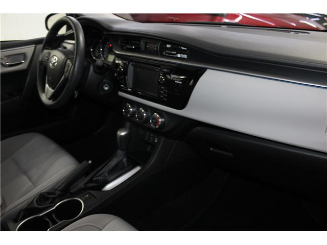 2016 Toyota Corolla LE (Stk: 298410S) in Markham - Image 16 of 24