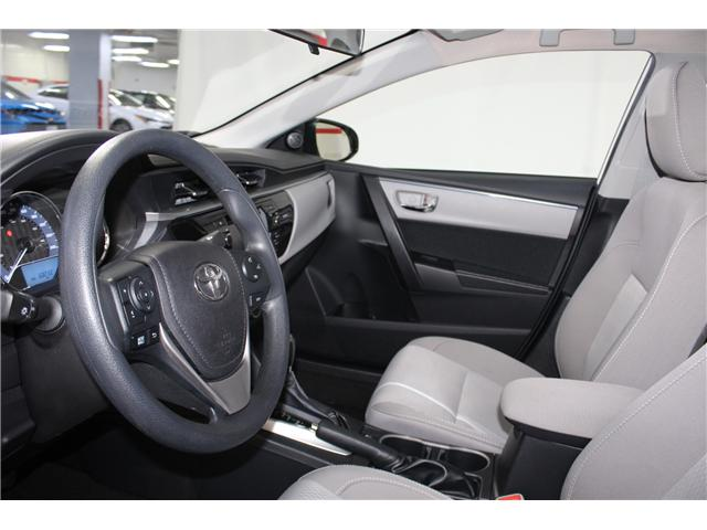 2016 Toyota Corolla LE (Stk: 298410S) in Markham - Image 7 of 24