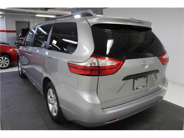 2017 Toyota Sienna 7 Passenger (Stk: 298377S) in Markham - Image 16 of 25