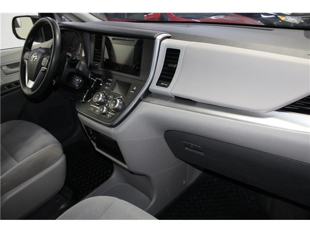 2017 Toyota Sienna 7 Passenger (Stk: 298377S) in Markham - Image 15 of 25