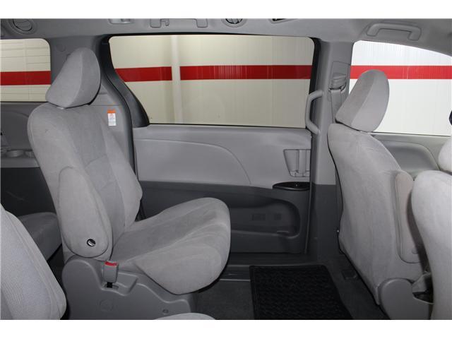2017 Toyota Sienna 7 Passenger (Stk: 298377S) in Markham - Image 20 of 25