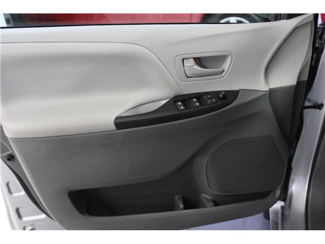 2017 Toyota Sienna 7 Passenger (Stk: 298377S) in Markham - Image 5 of 25