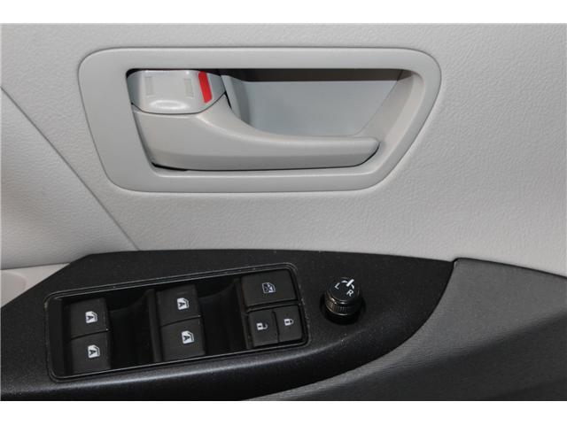 2017 Toyota Sienna 7 Passenger (Stk: 298377S) in Markham - Image 6 of 25